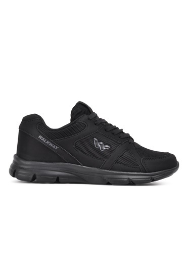 Walkway Toronto Buz Spor Ayakkabı Siyah